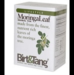 Birt & Tang Moringa Leaf Tea 50bag