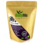 BodyMe Organic Acai Berry Powder 125g