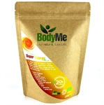 BodyMe Organic Super Energy Powder 250g