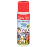Childs Farm Hair & Body Wash Sweet Orange 250ml
