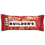Clif Bar Builders Chocolate Bar 68g