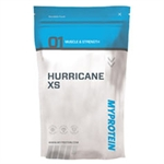 MyProtein Hurricane XS Strawberry 2500g