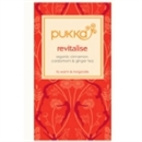 Pukka Herbs Revitalise Tea 20 sachet