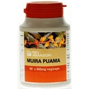 Rio Amazon Muirapuama 500mg 60 capsule