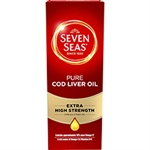 Seven Seas Pure Extra High Strength CLO 150ml
